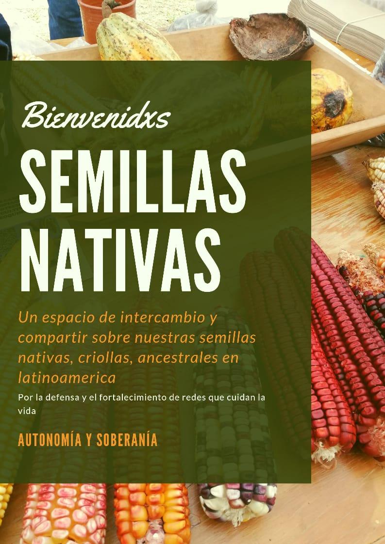 Semillas Nativas