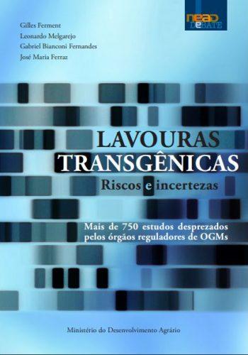 Lavouras transgénicas