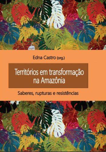 Territorios em Transformación en Amazonia Portada