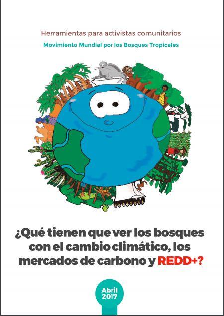 Movimiento Mundial por los Bosques Tropicales