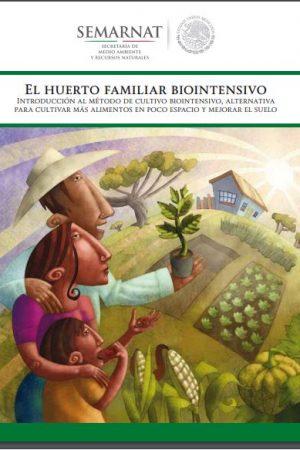 El Huerto Familiar Biointensivo Portada