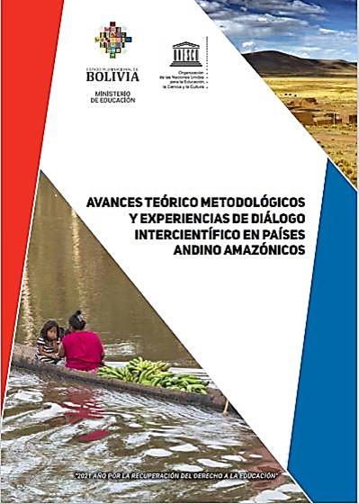 Avances teórico metodológicos y experiencias de diálogo interespecífico en países andino amazónicos